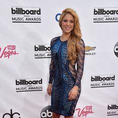 Shakira plant weltweite Geschenkparty für Babys