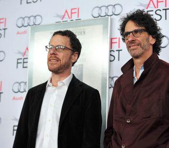 Les frères Coen, présidents du Festival de Cannes 2015