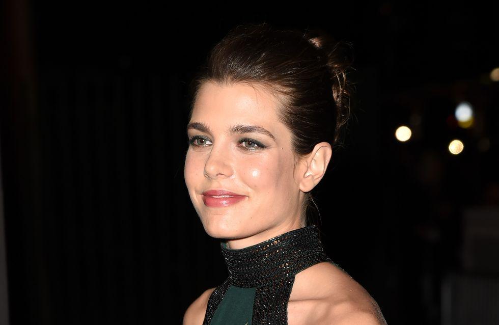 Charlotte Casiraghi ambassadrice de charme pour Montblanc