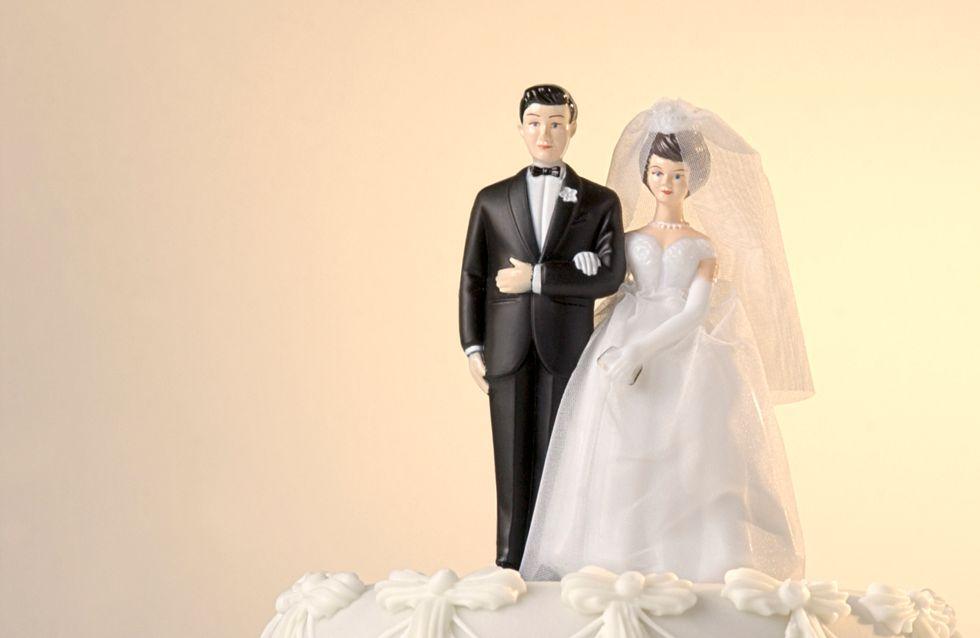 Un magazine de mariage bouscule les normes du genre