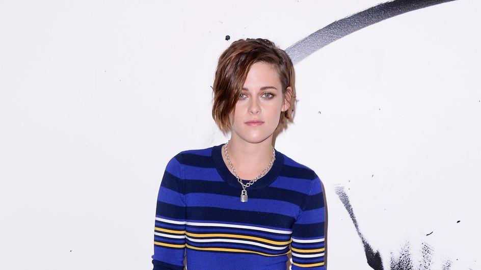 Kristen Stewart bientôt dans Captain America 3 ?