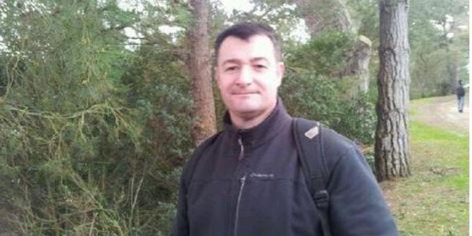 Frédéric Boisseau sera décoré de la Légion d'Honneur