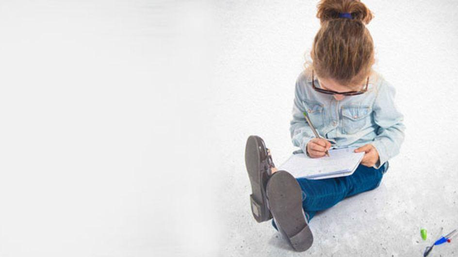 Menina escreve cartinha à companhia ferroviária pedindo que parem de fazer seu pai se atrasar