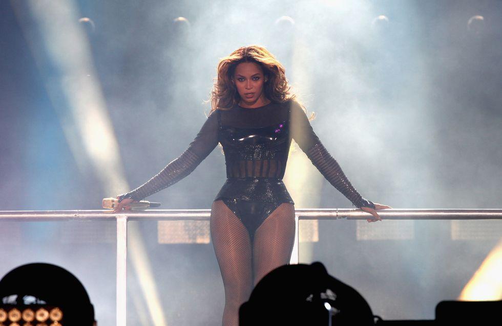 Découvrez Beyoncé à 16 ans dans un clip de rap (Vidéo)