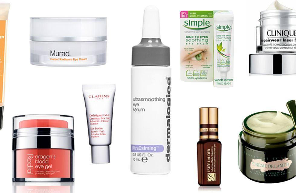 10 Of The Best Eye Creams