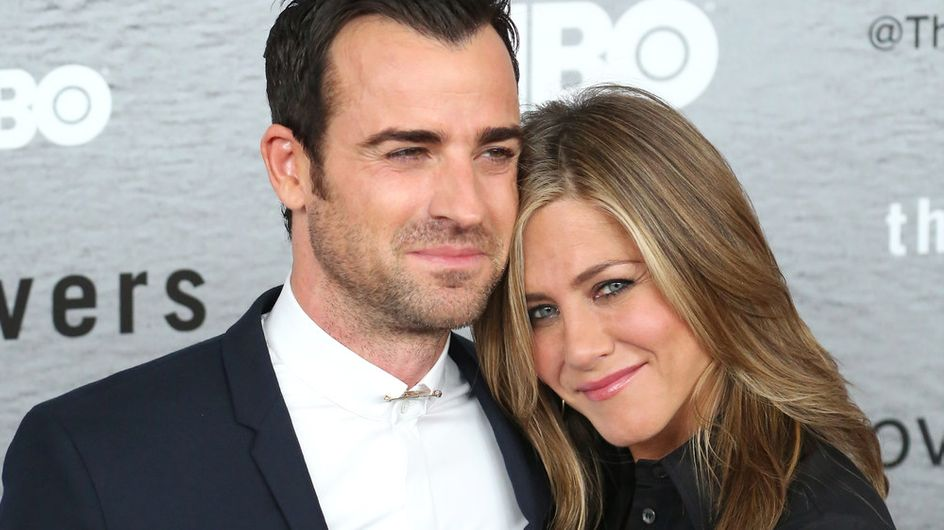 Jennifer Aniston aura un grand mariage