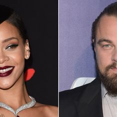 Rihanna: Zukunft mit Leonardo DiCaprio