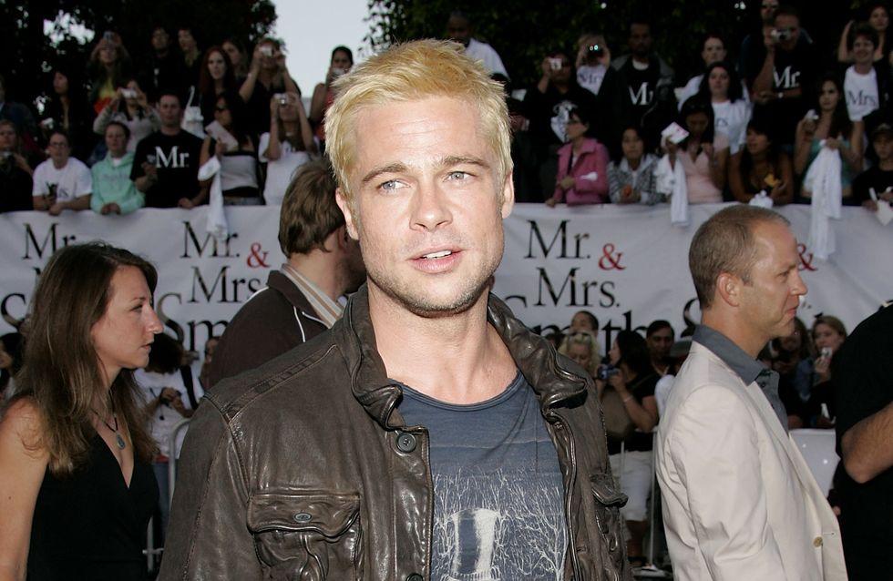 Ces beaux gosses ont osé le blond platine (aïe)