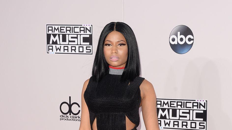 Nicki Minaj se confie sur son désir de maternité