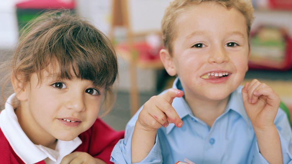 Les scientifiques auraient-ils découvert le secret pour faire manger des légumes aux enfants ?