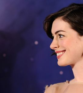 Anne Hathaway s'affiche sans maquillage pour InStyle (Photo)