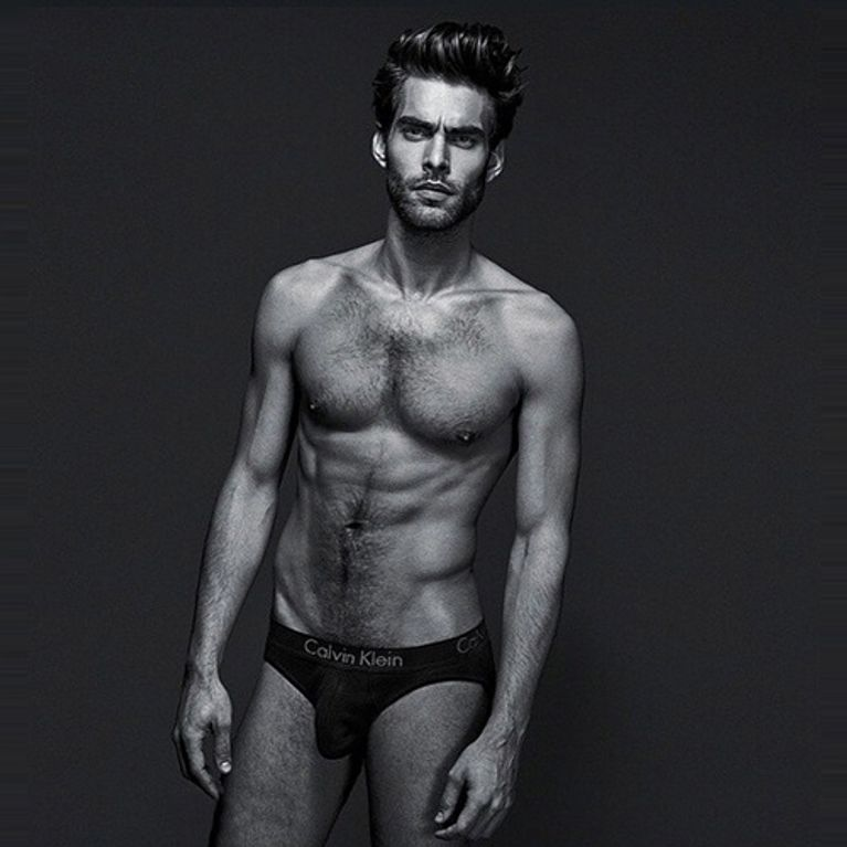 Los 20 Hombres Más Sexys De Instagram