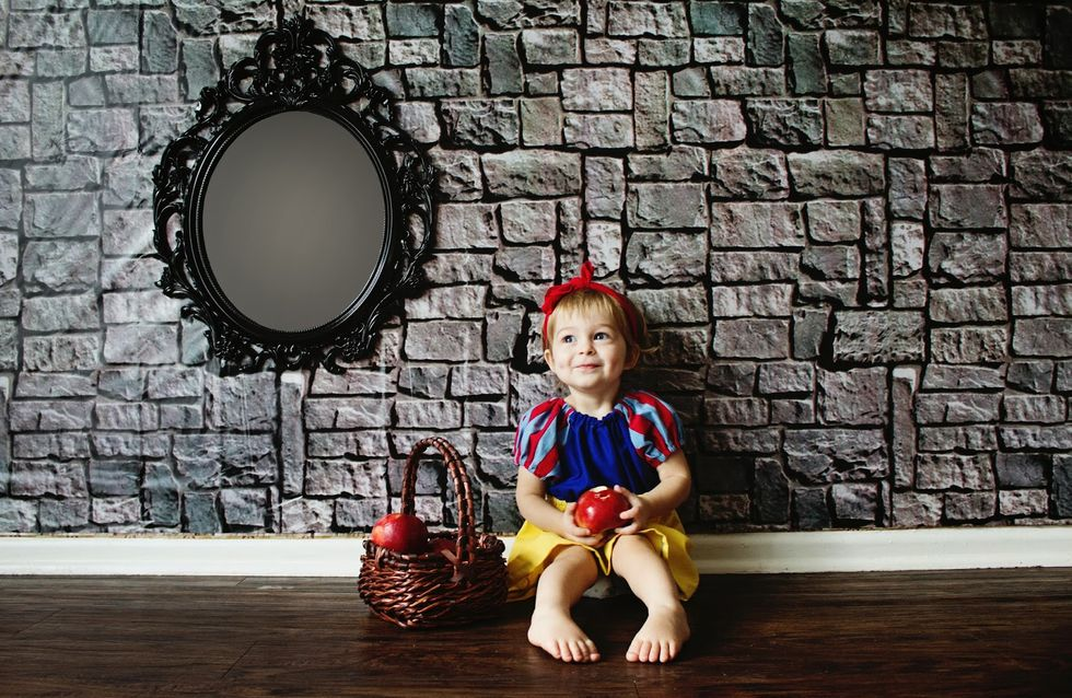 The Cutest Toddler Pictures You've Ever Seen