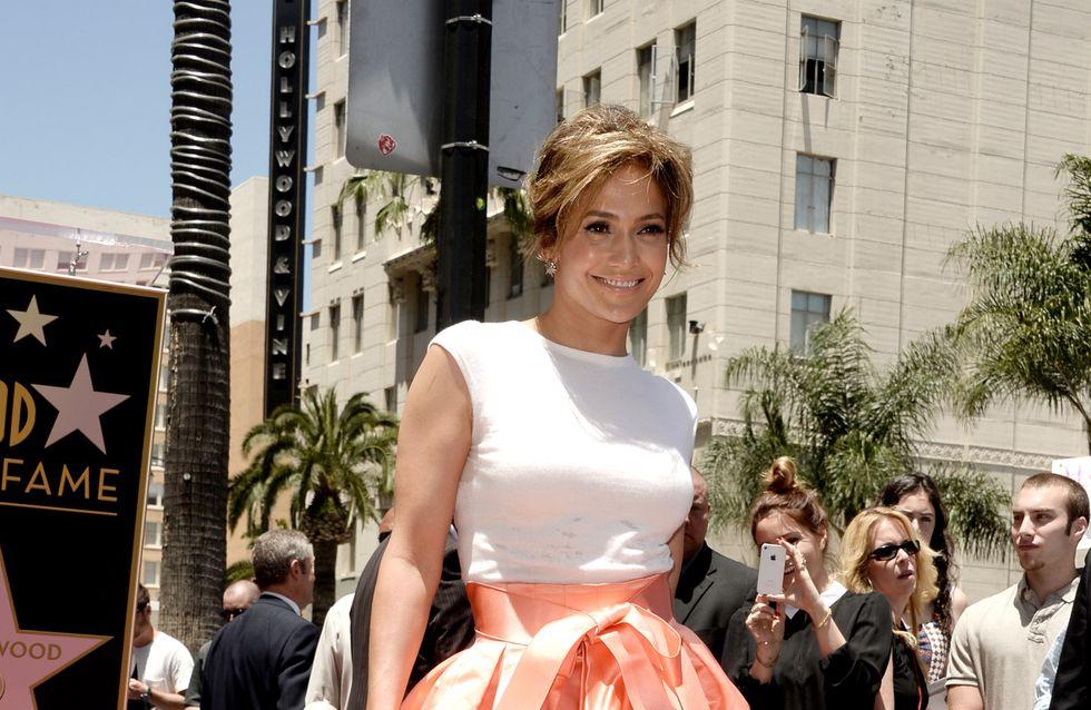 Inquiète pour ses enfants, Jennifer Lopez se confie