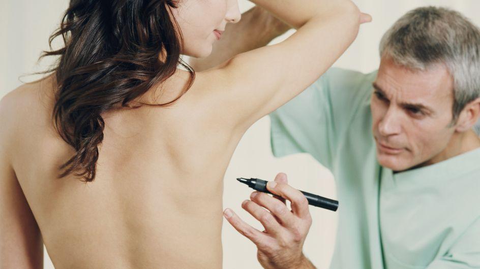 Tout ce qu'il faut savoir sur l'augmentation mammaire