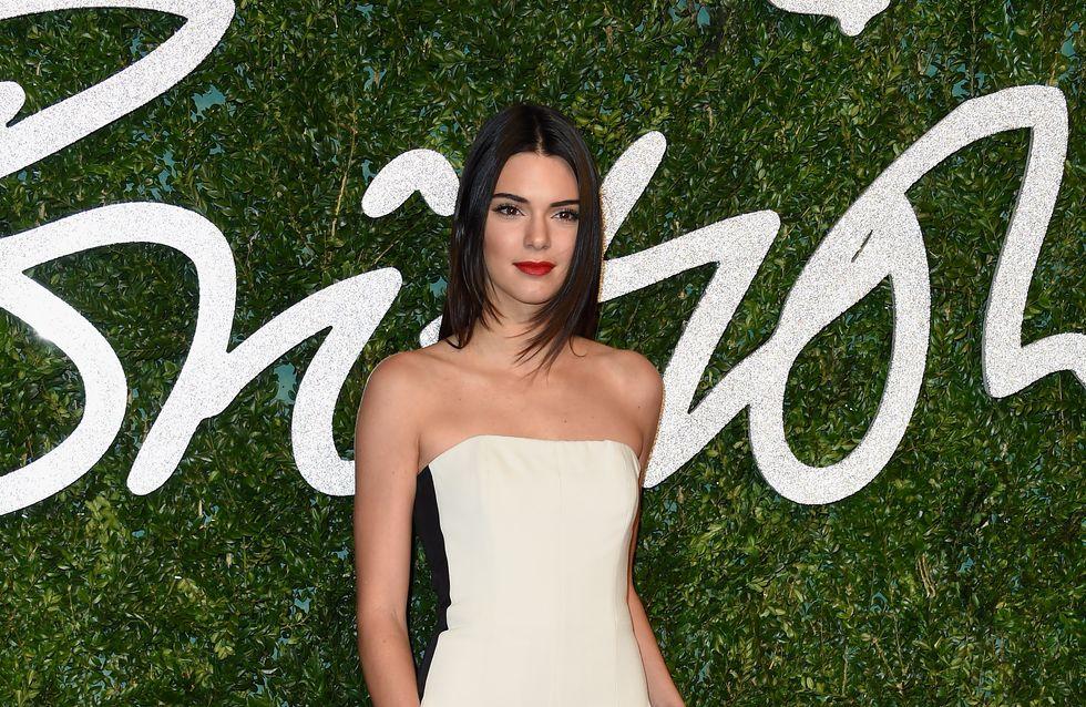 Kendall Jenner dans sa première campagne Estée Lauder (Vidéo)
