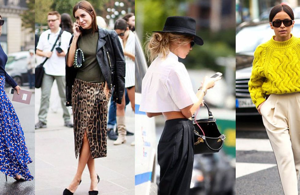 Looking Fab For Less! 10 Ways To Be A Budget Fashionista