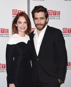 Ruth Wilson und Jake Gyllenhaal