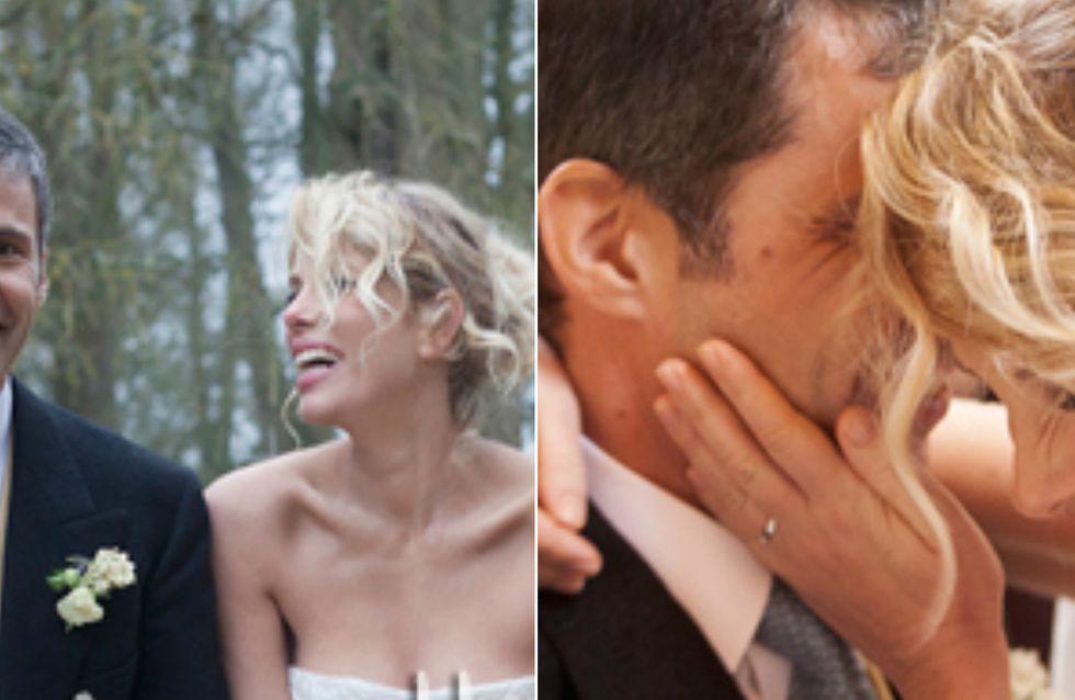 La Marcuzzi di nuovo sposa: il secondo sì di Alessia e Paolo!