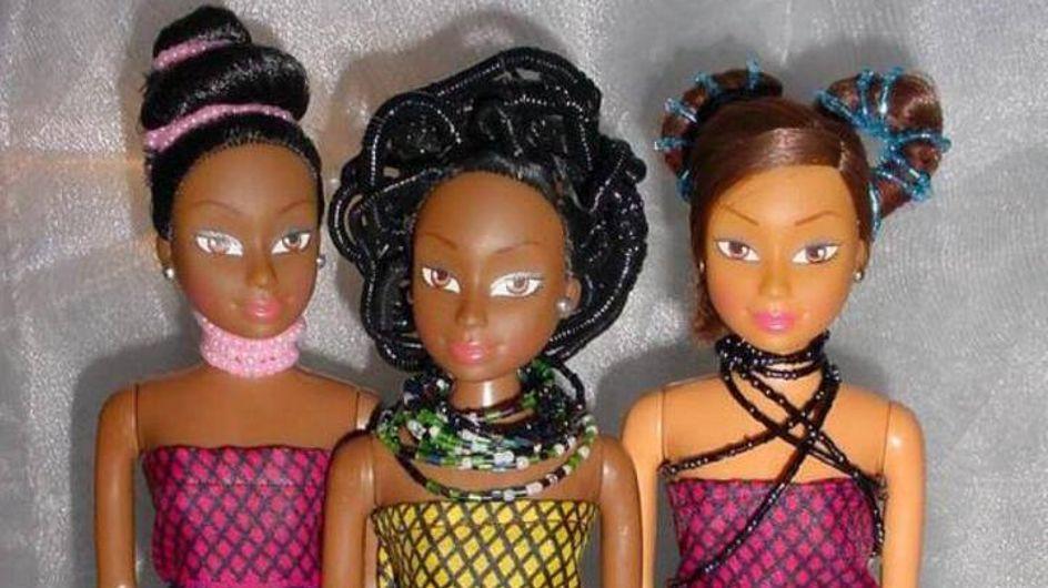 Queens of Africa, les poupées qui concurrencent Barbie au Nigeria