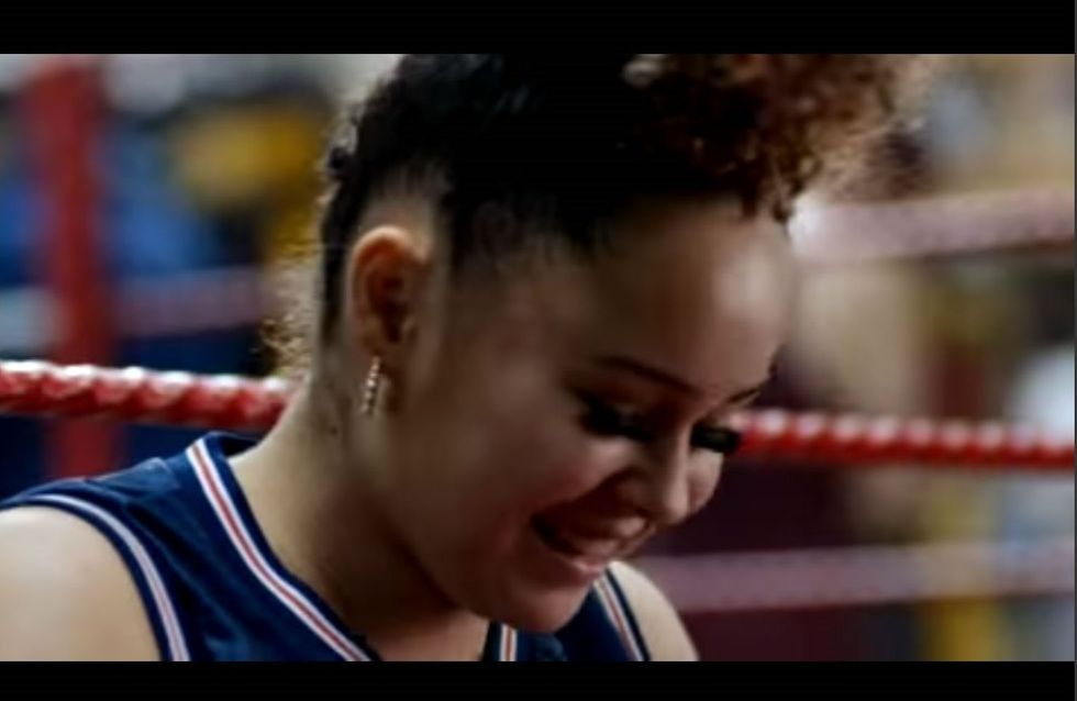 This girl can, la vidéo qui montre que toutes les femmes peuvent faire du sport