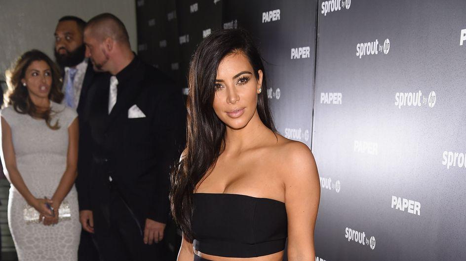 Kim Kardashian soutenue par sa soeur Khloé dans son combat pour devenir mère