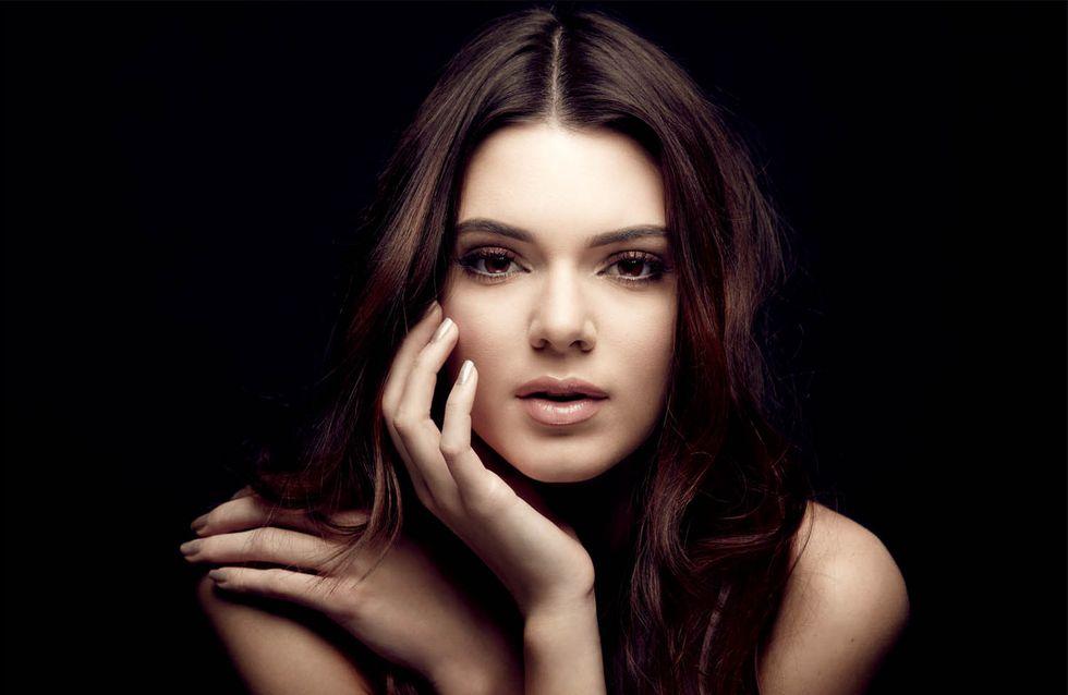 Kendall Jenner, femme la plus cool du monde selon GQ