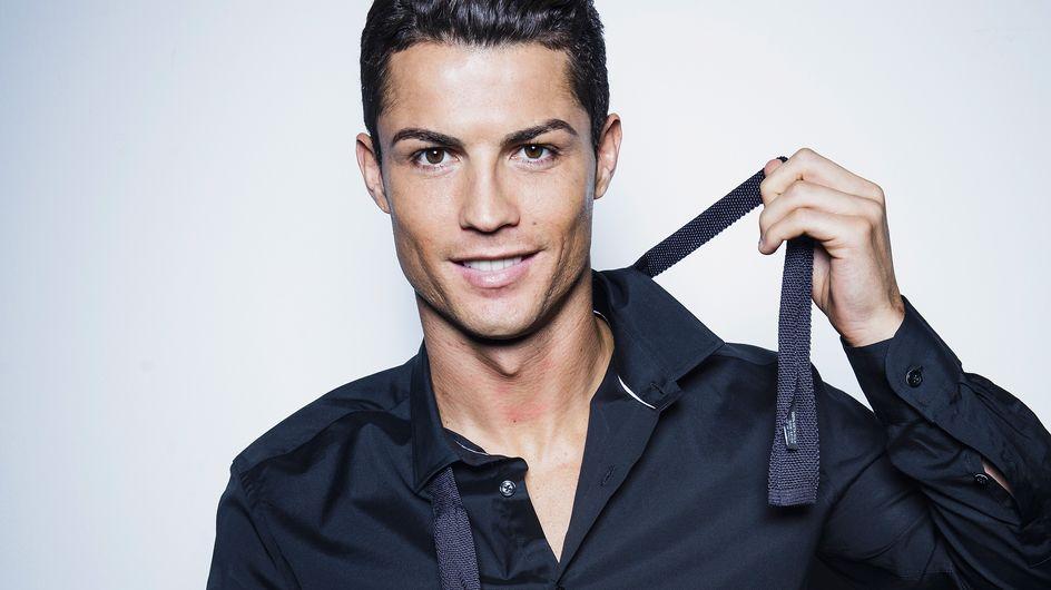Cristiano Ronaldo a-t-il déjà remplacé Irina Shayk ?