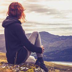 Innere Ruhe finden: Mit diesen 5 Tipps klappt's