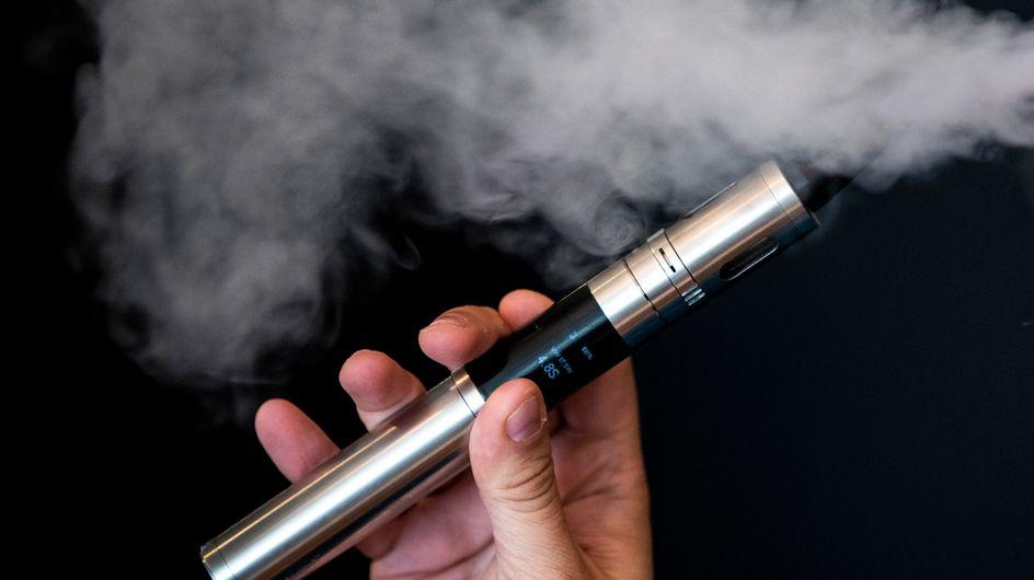 L'e-cigarette est-elle plus cancérigène que le tabac ?