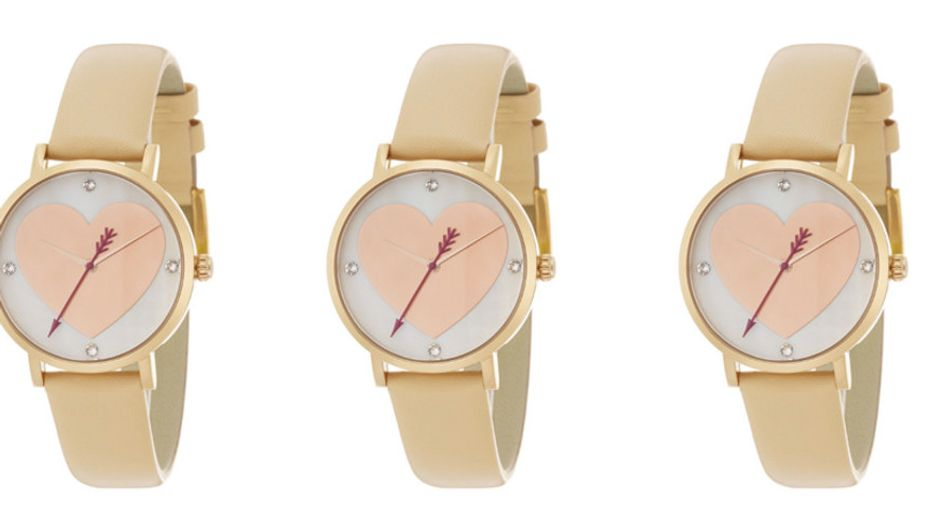 Competition: Win A Kate Spade Watch Worth £175