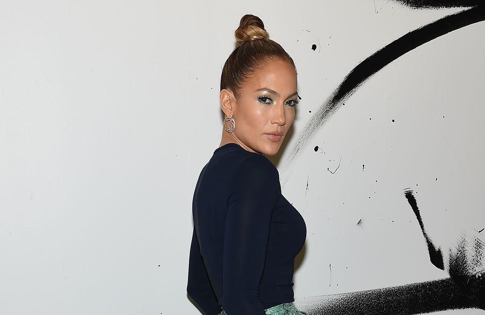 George Clooney embrasse-t-il mal ? Jennifer Lopez balance