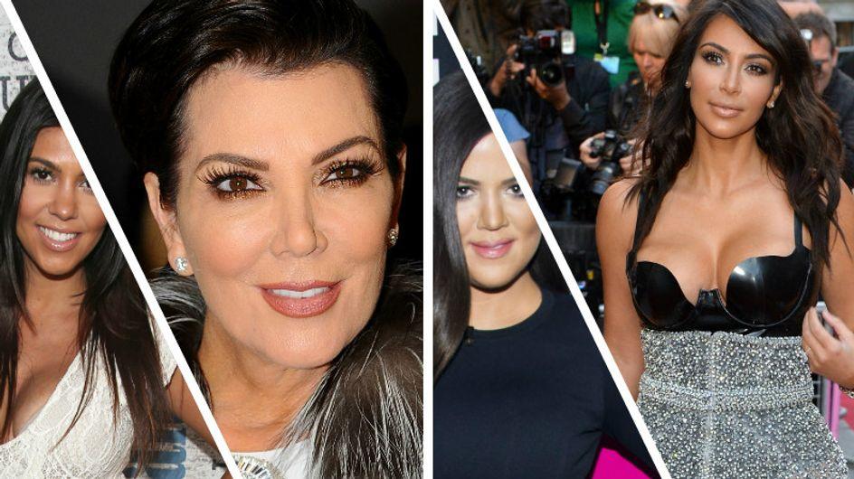 """C'est quoi le style """"Kardashian"""" ?"""