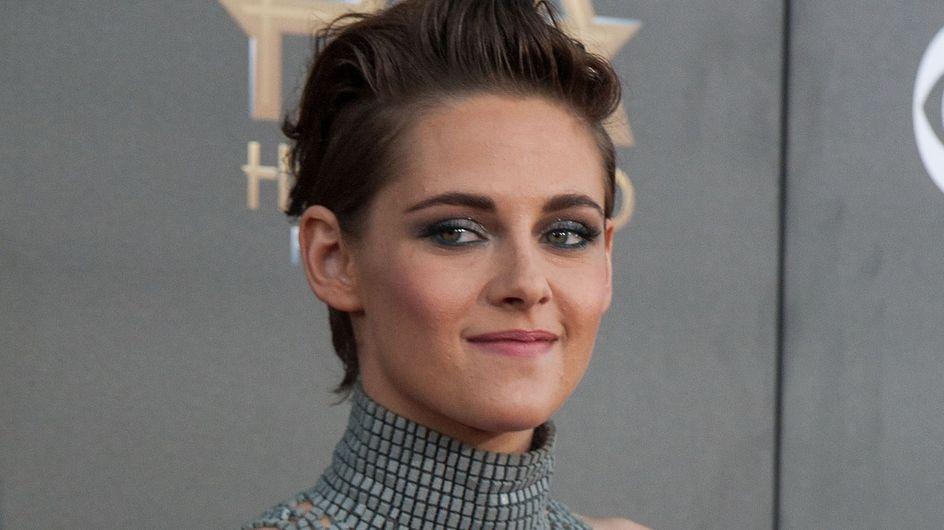 Kristen Stewart aurait-elle débarqué sur Instagram ?