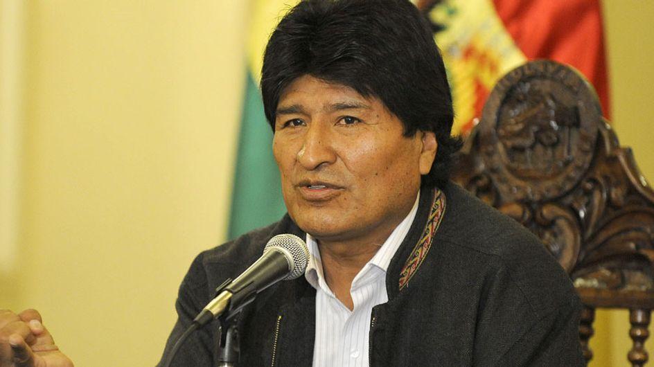 """Evo Morales: """"Si las mujeres no fueran 'caprichositas' mandarían más en Bolivia"""""""
