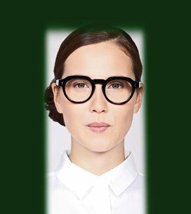 Les lunettes Anne & Valentin à la conquête de New York