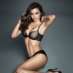 Miranda Kerr pour Wonderbra, c'est wonderful (Photos)