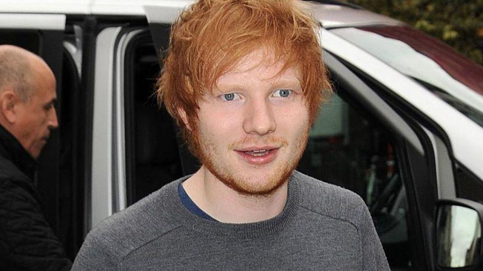 Ed Sheeran versagt bei TV-Show