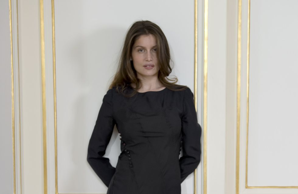 Laetitia Casta incarne la nouvelle fragrance Nina Ricci