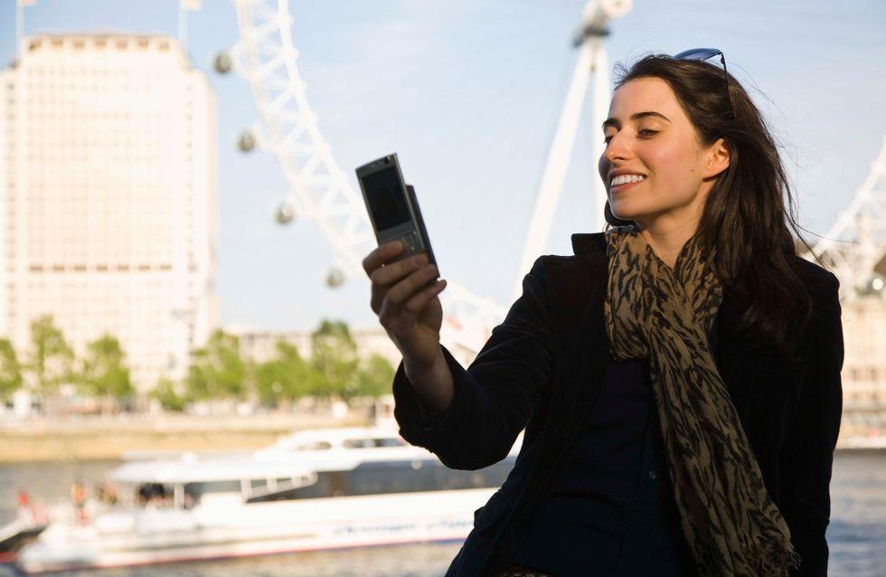 Pour vous sentir moins stressée, utilisez les réseaux sociaux