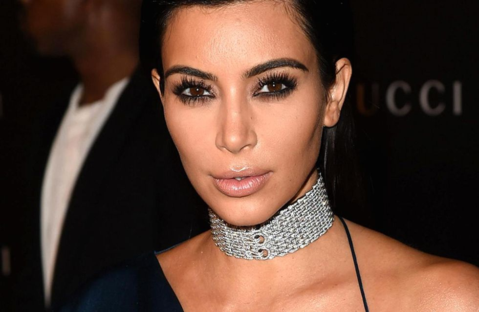 In Case You Missed It, A Man's Spent £95K To Look Like Kim Kardashian