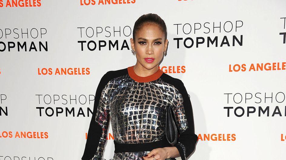 Jennifer Lopez balance sur ses ex à la télévision