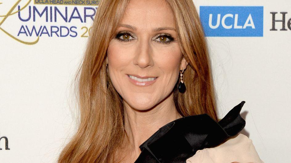Reconnaîtrez-vous le fils de Céline Dion ? (Photo)