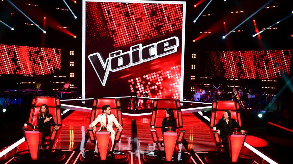 The Voice : Hiba Tawaji est déjà une star au Liban
