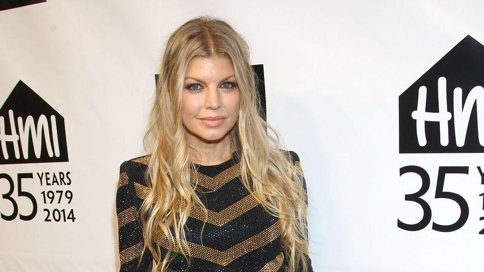 Fergie : Ses secrets pour avoir une belle peau