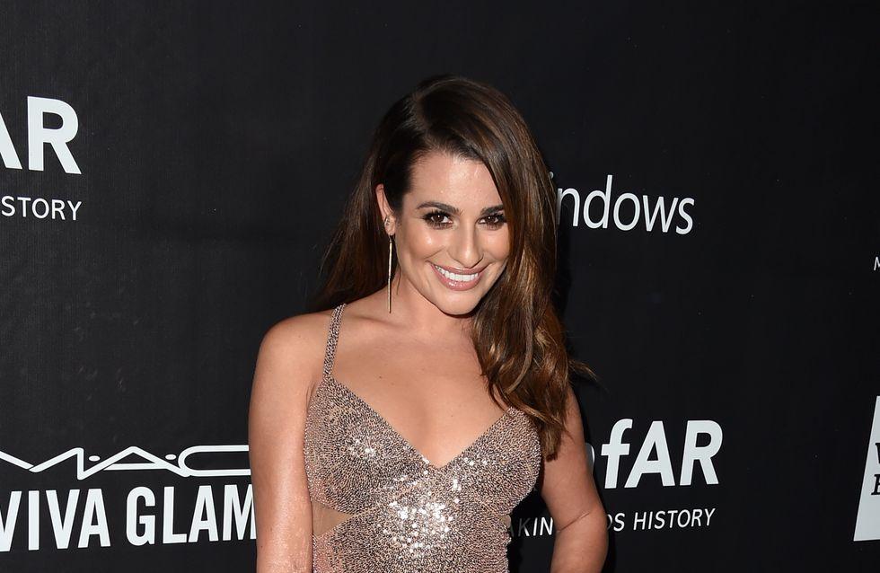 Lea Michele et Matthew Paetz : Bientôt fiancés ?