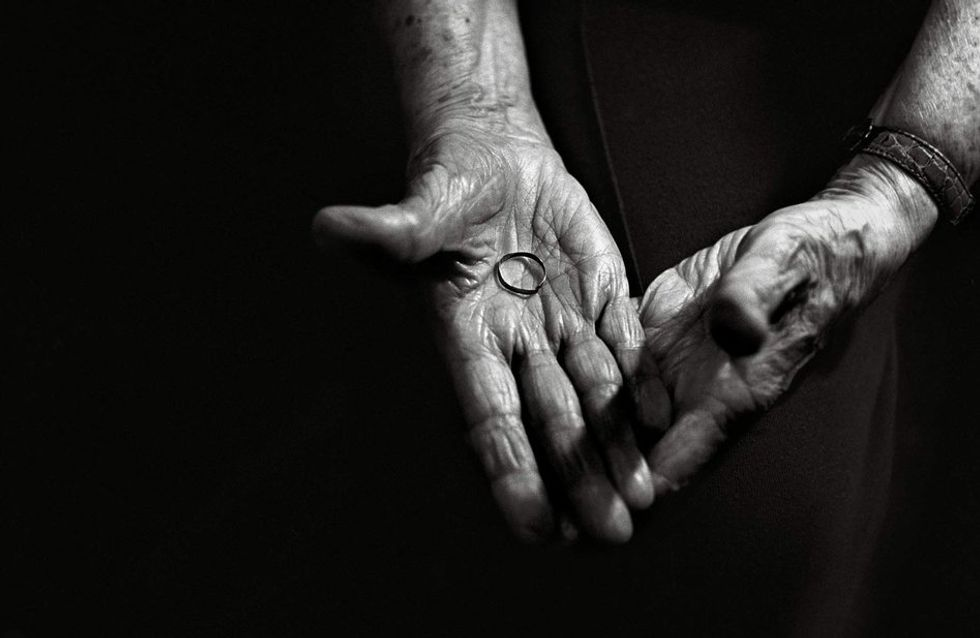 I sopravvissuti all'Olocausto in dieci ritratti, perché le nuove generazioni non dimentichino mai