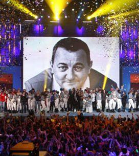 Les Enfoirés 2015, un spectacle hilarant et émouvant