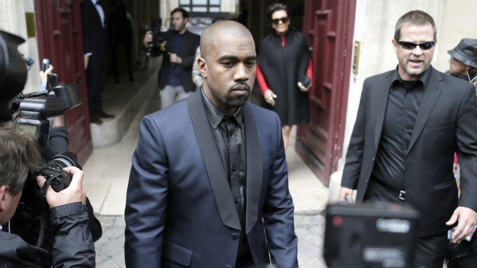 Mais pourquoi Kanye West ne sourit-il jamais ?