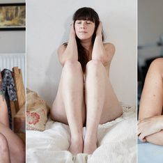 The Nu Project: il progetto fotografico che celebra la bellezza naturale del corpo delle donne